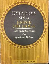 Vieja española maestro-jirmal