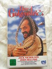 Der Galgenstrick - Jack Nicholson / John Belushi / Danny DeVito CIC Video VHS xx