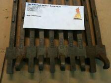 Trianco TRH FULL SET FIRE BARS 32544 & 32545 SOLID FUEL