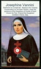 Josephine Vannini Order of the Daughters of Charity of St.Vincent de Paul Relic