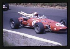 AJ Foyt #14 Coyote/Ford - 1967 USAC Mosport - Original 35mm Race Slide