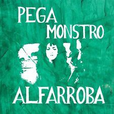 PEGA MONSTRO - ALFARROBA  CD NEU