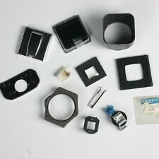 HASSELBLAD AND OTHER STUFF