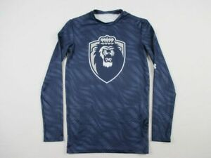 Old Dominion Monarchs Under Armour Long Sleeve Shirt Men's Used Multiple Sizes