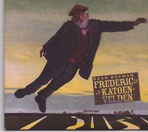 Daan Hofman-Frederic&De Katoen Velden cd album