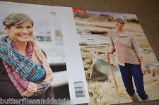 Berroco  Book 333  Knitting Patterns  Booklet Abode