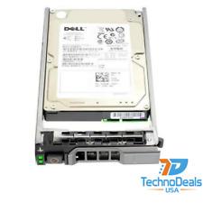 "Dell/Seagate 91K8T ST33000650SS 3TB 7200RPM 6Gb/s 3.5"" SAS HDD - LOT OF 10"