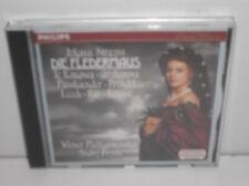 438 503-2 J Strauss Die Fledermaus Highlights Vienna Philharmonic Previn CD