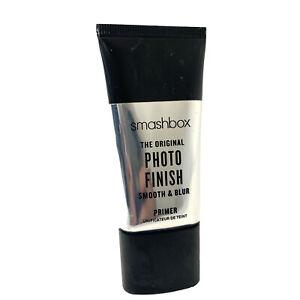 SMASHBOX THE ORIGINAL PHOTO FINISH SMOOTH & BLUR PRIMER 1oz / 30ml Authentic