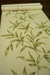 70er Vintage Tapete Retro Tapetenrolle Geschenkpapier Wallpaper 60er 1/2 12