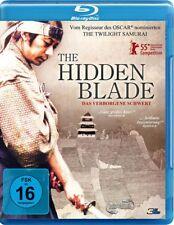 The Hidden Blade - Das verborgene Schwert  Blu-ray/NEU/OVP