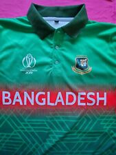 Bangladesh Cricket Team Official Jersey Icc Wc 2019 -Original Bcb Approved