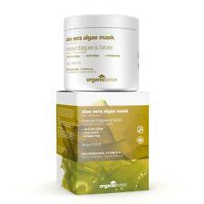 Organic Series Aloe Vera Algae Mask 500ml 100% Natural Genuine Sale!