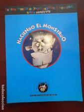 HACIENDO EL MONSTRUO - COCOLOCOS ALTEA (O1)