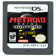 Metroid Prime Hunters: First Hunt -USED for DS