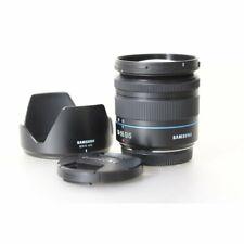 Samsung EX-S1855CSB i-Function ED 3,5-5,6/18-55 OIS III für NX Kameras