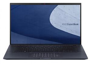 Asus PC Portable B9450FA-LB0159R Noir - 14'' - Intel Core i7-10510U, 1.8 GHz  -