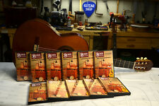 "CLASSICAL GUITAR BUILDING: "" Classical Guitar Building Series""  by Jamie Boss"