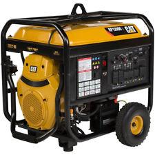 CAT RP12000 E - 12,000 Watt Electric Start Portable Generator