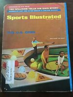 TED WILLIAMS - SPORTS ILLUSTRATED - 1968
