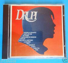 cd compact disc drupi omonimo piccola e fragile regalami un sorriso sambariò f v