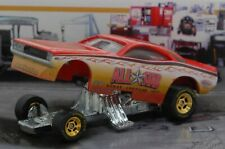 Vintage Funny Car Dodge Challenger All Star Dodge Limited! New in Package!