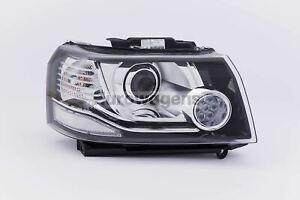 Land Rover Freelander MK2 12-14 LED DRL Headlight Right Driver O/S OEM Hella