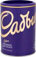 Cadbury Drinking Chocolate Fairtrade (4x500g)
