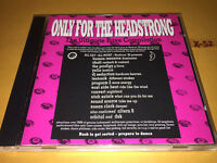 RAVE compilation CD prodigy yello orbital utah saints dsk shaft dj seduction