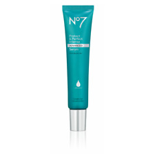 No7 PROTECT & PERFECT INTENSE ADVANCED Serum 30ml HYPO ALLERGENIC SENSITIVE SKIN
