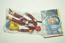 Toy Mexican Figure Bootleg Monster Spacial Stretch Monster