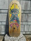 1988 Natas Kaupas Vintage Mint NOS Skateboard Original Shrink Wrap NOT REISSUE