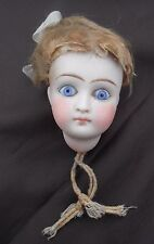 HEAD DOLL TYPE BELTON CIRCA XIXeme in ATTIC CONDITION !
