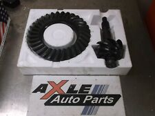 Us Gear Ring And 28 Spl Pinion 457 Ratio For Ford 9 Like New Gear Change