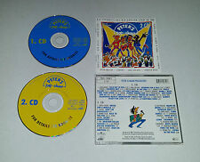 2 CD Peter's Pop Show-la Super Hits dalla grande show nel ZDF 1992 03/16