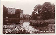 Leeds Castle & Moat, Nr MAIDSTONE, Kent RP