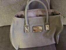 Michael Kors Handbag Wallet and Shoes  ALL 3 ITEMS