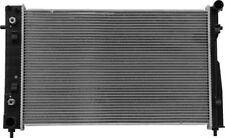Silla Radiator fits 2004 Pontiac GTO Excellent Quality  9502A # 2754