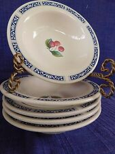 Pfaltzgraff Sunbury Grove CEREAL BOWL 1 of 5 available have more items to set