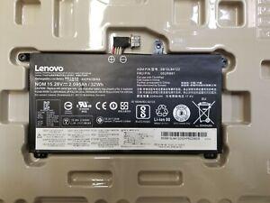 NEW GENUINE 01AV493 00UR890 00UR891 Lenovo ThinkPad T570 T580 P51S P52S