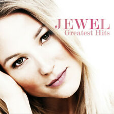 Jewel - Greatest Hits [New CD]