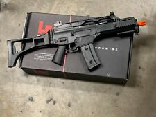 Heckler and Koch G36C Airsoft Electric Rifle Bundle