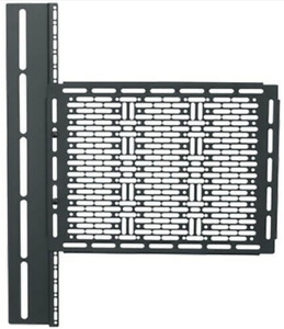 """Middle Atlantic PRX-MP-9X12 9""""x12"""" Small Device Proximity Mounting Plate NEW STP"""