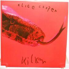 Alice Cooper + CD + Killer + 8 starke Rock Songs + Special Edition (296)
