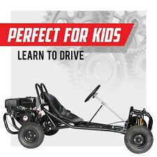 FAR270S ✸ Petrol powered Buggy ✸ Kids Adults ✸ 270cc Go kart Automatic Quad ATV