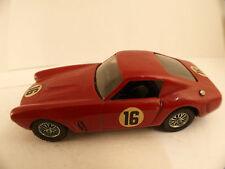 Ferrari 250 GT Kit monté résine 1/43