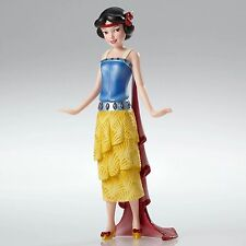 Disney Showcase Couture de Force Art Deco SNOW WHITE Enesco Figurine 4053351 NIB