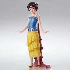 Disney Showcase Couture de Force Art Deco SNOW WHITE Enesco Figurine 4053351 NIB