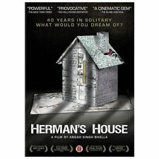 Herman's House (DVD, 2013)