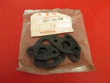 NOS Honda C100 C102 C105 T CZ100 Insulator Carburetor 16211-001-000